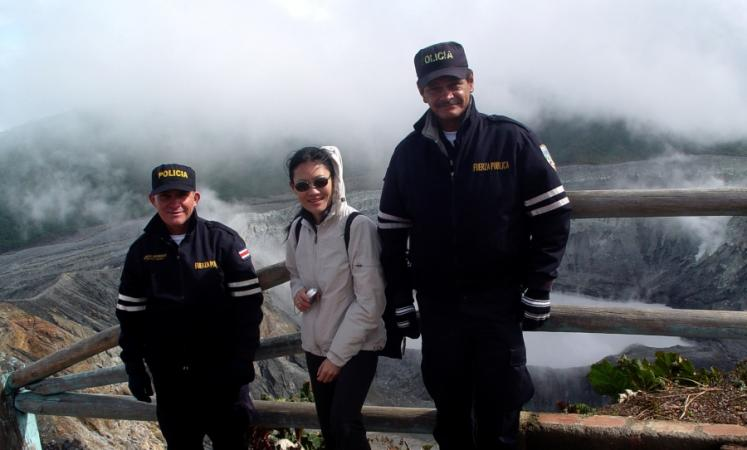 poas volcanoandguards